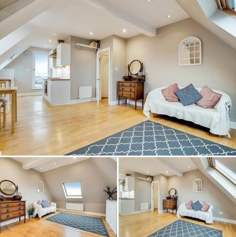 1 bedroom flat for sale - Streatham High Road, London, SW16