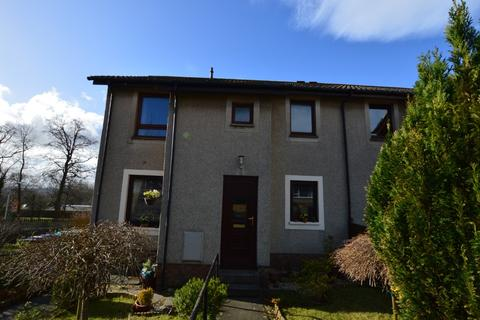 2 bedroom flat to rent - Orwell Place, Dunfermline, Fife, KY12