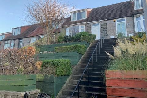 2 bedroom terraced house to rent - Grampian Road, Aberdeen AB11