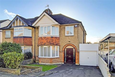 4 bedroom semi-detached house for sale - Kingsmere Park, London, NW9