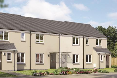 2 bedroom terraced house for sale - Plot 26, The Portree at Barony Park, South Park EH45