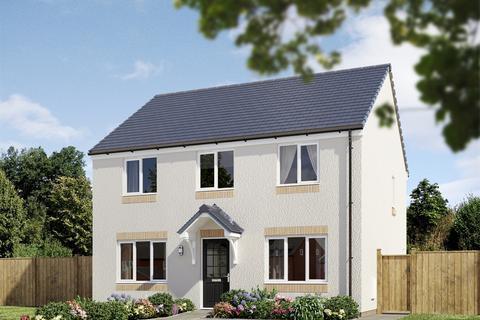 4 bedroom detached house for sale - Plot 284, The Ettrick  at Muirlands Park, East Muirlands Road DD11