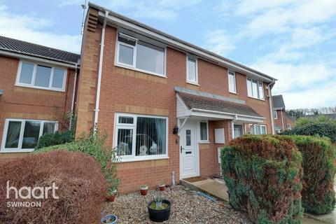 3 bedroom terraced house for sale - Fullerton Walk, Swindon