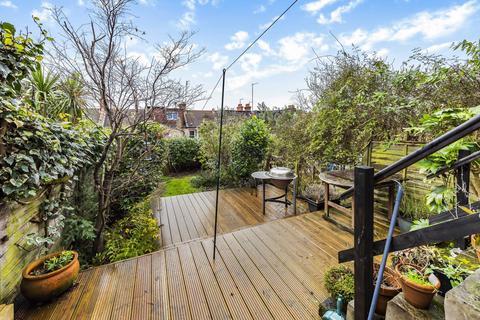 1 bedroom flat for sale - Victoria Road, Alexandra Park