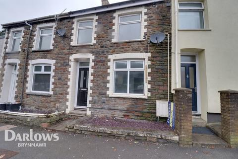 3 bedroom terraced house for sale - Aberbeeg Road, Abertillery