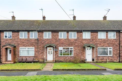 3 bedroom terraced house for sale - Sigston Road , Beverley , East Yorkshire , HU17 9PD