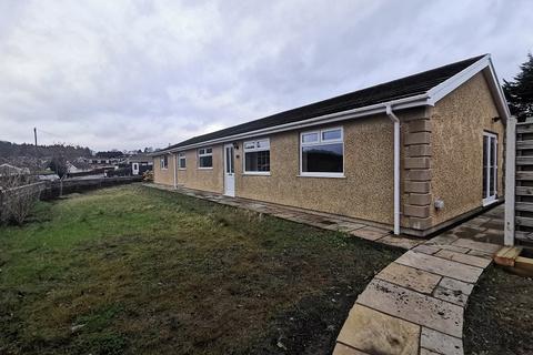 4 bedroom detached house to rent - Delffordd, Rhos, Pontardawe, Neath and Port Talbot.