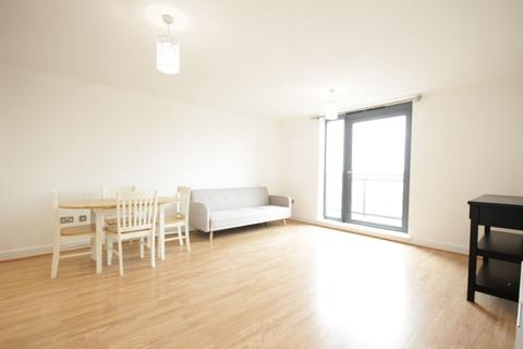 1 bedroom apartment to rent - Eluna Apartments , Wapping Lane, London, E1W