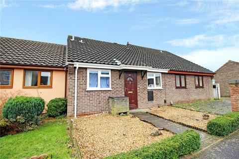 2 bedroom bungalow for sale - Nursery Close, Hellesdon, Norwich, Norfolk, NR6