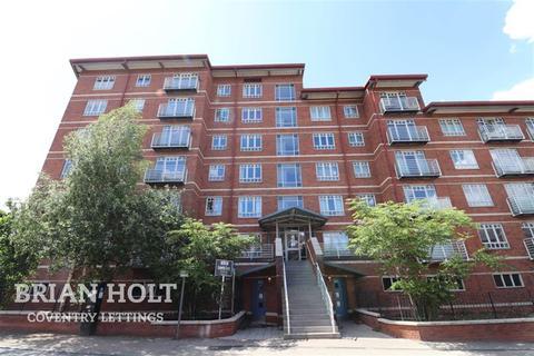 2 bedroom flat to rent - Osbourne House, City Centre