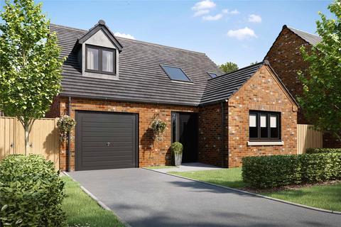 4 bedroom detached house for sale - Station Road, North Hykeham, LN6
