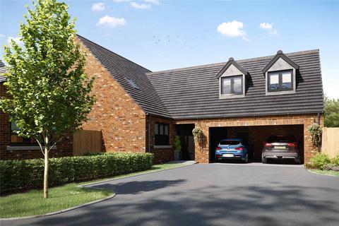 4 bedroom detached bungalow for sale - Station Road, North Hykeham, LN6