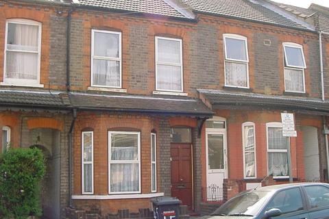 3 bedroom terraced house to rent - ivy road, luton LU1