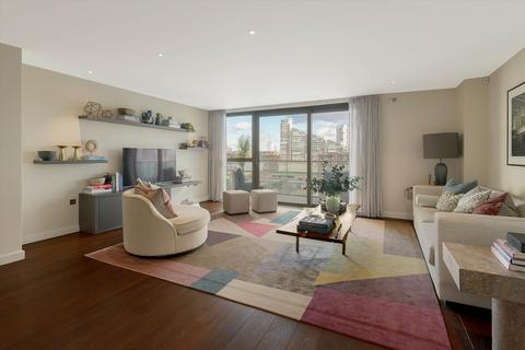 3 bedroom flat for sale - Chelsea Waterfront, Waterfront Drive, London, SW10