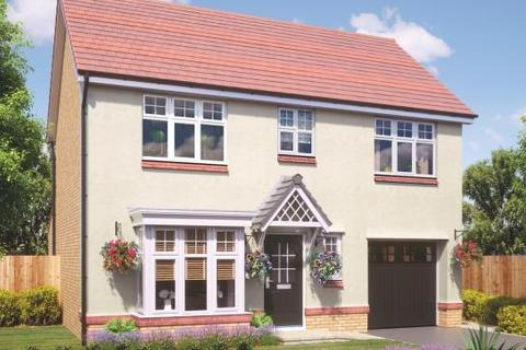 3 bedroom detached house for sale - Plot 248 The New Ashbourne, The New Ashbourne at The Colleys, Barrowby Road, Grantham NG31