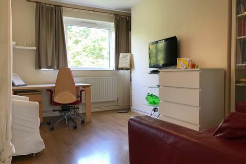 Studio to rent - Lowder House, Wapping Lane, E1W