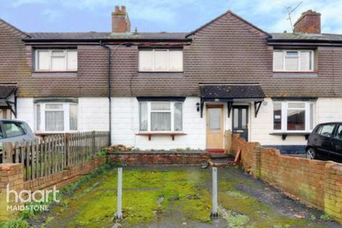 3 bedroom terraced house for sale - Grove Road, MAIDSTONE
