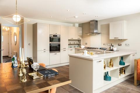 4 bedroom detached house for sale - Plot The Lymington 250, The Lymington at The Colleys, Barrowby Road, Grantham NG31