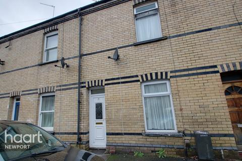 3 bedroom terraced house for sale - Hoskins Street, Newport