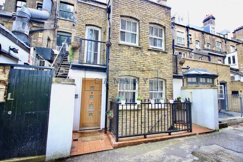 3 bedroom terraced house to rent - Callard Close, Little Venice, London, W2