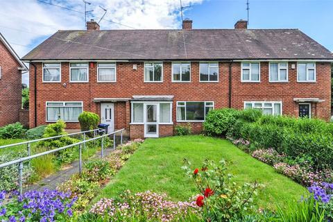 3 bedroom terraced house to rent - Quinton Road, Harborne, Birmingham, West Midlands, B17