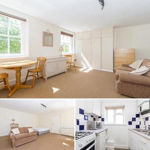 Studio to rent - Craven Hill, London, W2