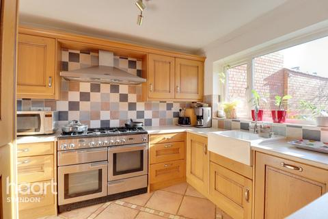 4 bedroom terraced house for sale - Lansdown Road, Swindon