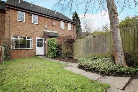 1 bedroom terraced house to rent - Waller Avenue , Leagrave, Luton, LU4 9RL