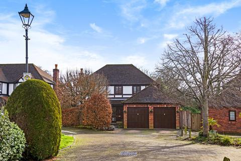 4 bedroom detached house for sale - Holmwood Gardens, Westbury on Trym, Bristol, BS9