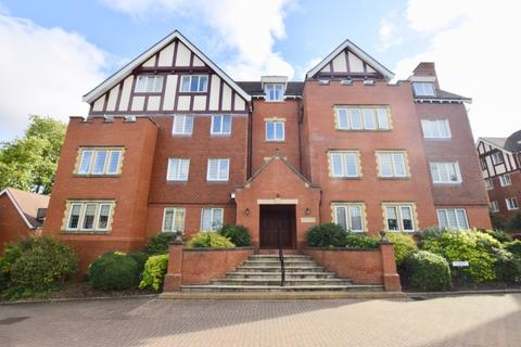 2 bedroom apartment to rent - Seymour House, Warwick Road, Coventry, West Midlands, CV3. - GATED WITH PARKING