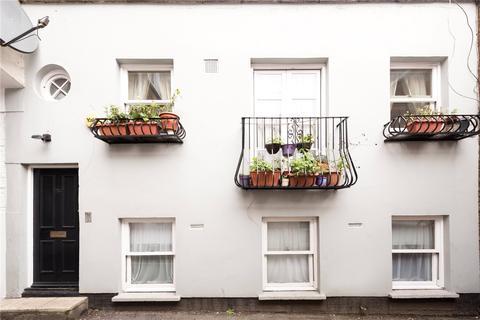 2 bedroom mews for sale - Shrewsbury Mews, London, W2