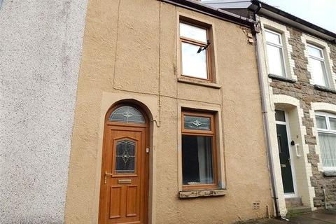 2 bedroom terraced house for sale - Cross Street, Abertillery, NP13 1AJ