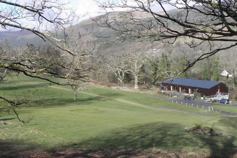 3 bedroom terraced house for sale - Dolgellau Golf Club Holiday Complex, Pencefn Road, Dolgellau LL40 2ES