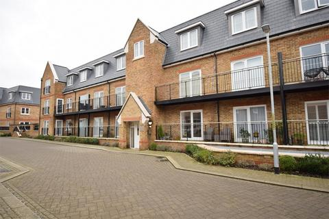 2 bedroom flat for sale - Knowles Court, Campion Square, Dunton Green, Sevenoaks, Kent