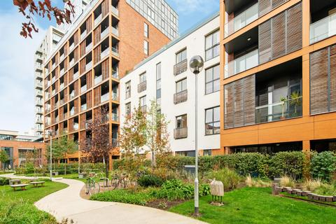 1 bedroom flat to rent - Barry Blandford Way, London E3