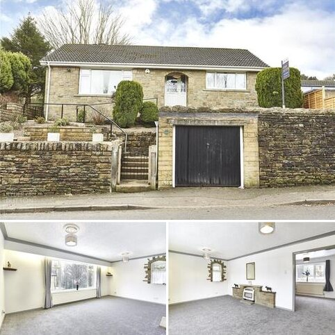 2 bedroom bungalow for sale - Nields Road, Slaithwaite, Huddersfield, HD7