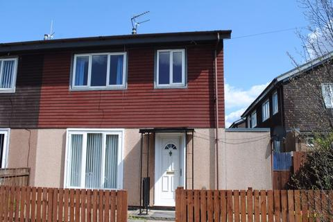 3 bedroom semi-detached house for sale - Chatton Wynd, Fawdon, Newcastle Upon Tyne