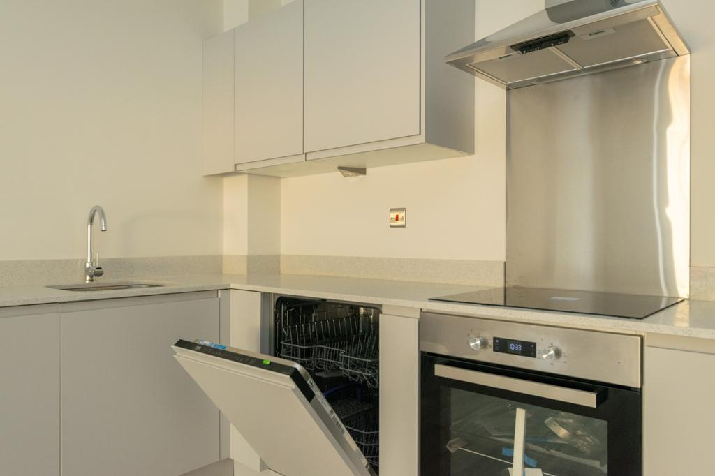 Integrated Appliances