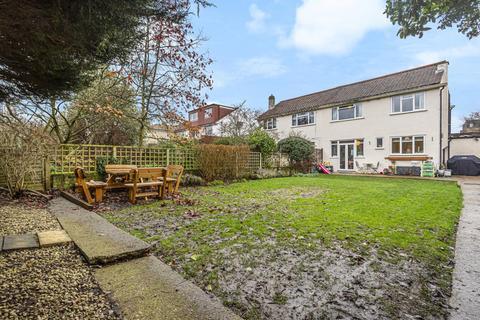 3 bedroom semi-detached house for sale - Eltham Road, Eltham