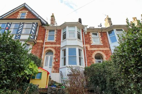 4 bedroom terraced house for sale - Sherwell Lane, Torquay