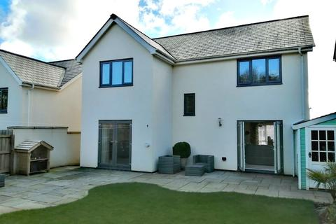 4 bedroom detached house for sale - Welsury Road | The Willows | Torquay
