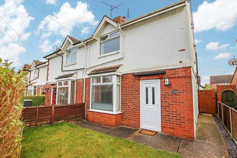 2 bedroom semi-detached house for sale - Brant Road, Lincoln, Lincoln