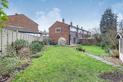 3 bedroom end of terrace house for sale - Springfield, Avenue Road
