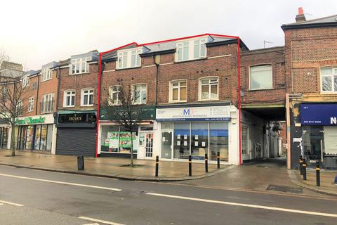 Property for sale - 163a - 165  Mitcham Road, Tooting, London SW17