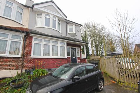 3 bedroom end of terrace house for sale - Selsdon Avenue, South Croydon