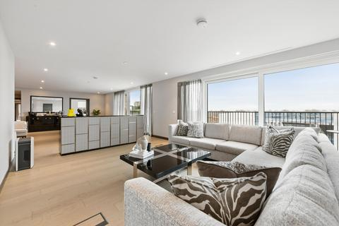 4 bedroom flat for sale - Lockgate Road, London, SW6