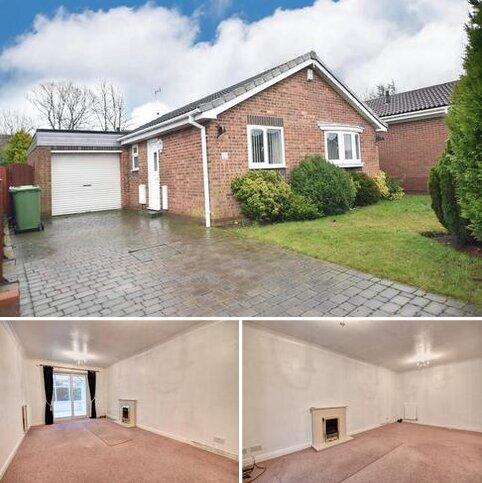 2 bedroom detached bungalow for sale - Fairmile Drive, Thristley Grange