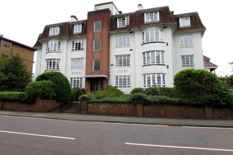 3 bedroom apartment for sale - Suffolk Road, Bournemouth