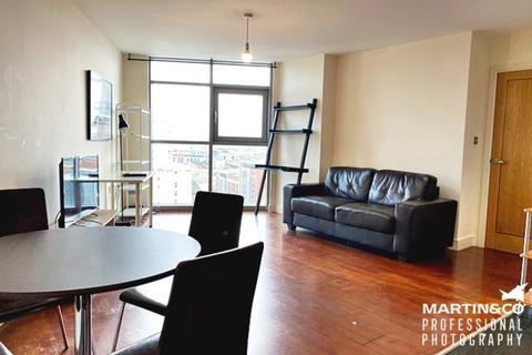 2 bedroom apartment for sale - Altolusso, Bute Terrace