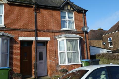 3 bedroom end of terrace house for sale - Linden Road, Littlehampton